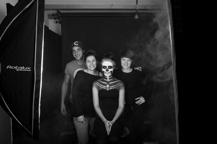 kate-halloweencarolinerenzler-makingoff